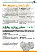 ABFALL-SAMMLUNG Bildschirme: bestens verwertet! - Seite 3