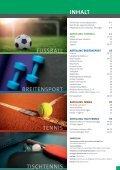 Jahresheft 2018 SV Nabern - Page 3