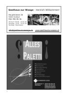 Musikverein Infoheft 2018 - Page 6