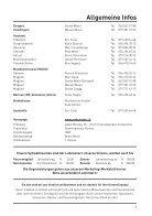 Musikverein Infoheft 2018 - Page 7