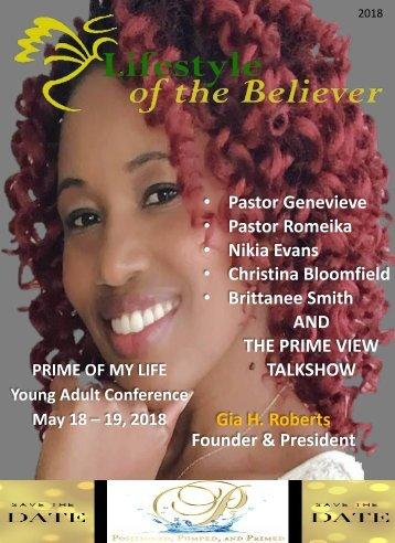 2018 PRIME Magazine