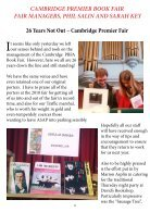 March Newsletter -Spring Issue 2018 - Page 6