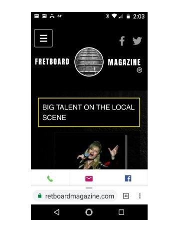Fretboard 2 PDF