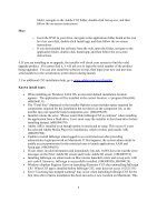 InDesign CS5 Read Me - Page 3