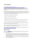 InDesign CS5 Read Me - Page 6