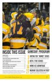 Kingston Frontenacs GameDay April 10, 2018 - Page 3