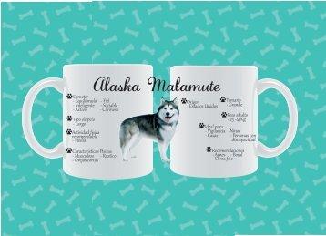 CAT. 1 ALASKA MALAMUTE
