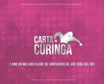 Carta Curinga SJR 07ª Ed