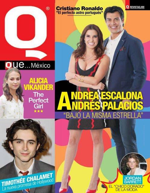 Revista Q 125 Abril 2018