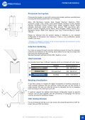 Precitools press brake tools  for Promecam (EURO) system - Page 3