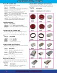 ProHeader Performance Products, Parts And heads - Page 4