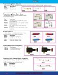 ProHeader Performance Products, Parts And heads - Page 6