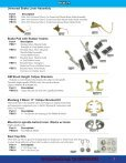 ProHeader Performance Products, Parts And heads - Page 7