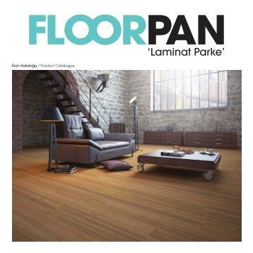 Floorpan Brochure
