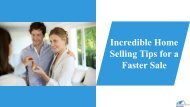 How To Sell Your House For The Best Price