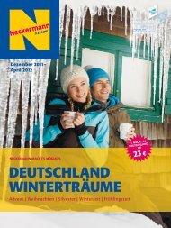 NECKERMANN DeutschlandWintertraeume Wi1112