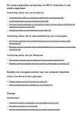Sony FDR-X1000VR - FDR-X1000VR Manuel d'aide Néerlandais - Page 5