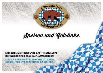 Baerenbraeu_Speisenkarte