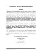 Arkib Negara ELECTRONIC RECORDS MANAGEMENT and archive mgmt guideline_eng - Page 3