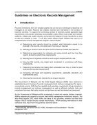 Arkib Negara ELECTRONIC RECORDS MANAGEMENT and archive mgmt guideline_eng - Page 6