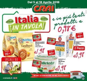 Crai Terralba 2018-04-05