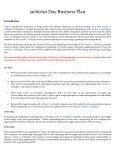 Jen Tadin 30 60 90 Arthur J Candidate Packet - Page 6
