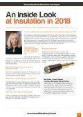Insulate Magazine Issue 14 - January 2018 - Page 7