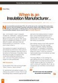 Insulate Magazine Issue 11 - October 2017 - Page 6