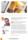 Insulate Magazine Issue 10 - September 2017 - Page 4
