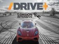 Driving Crash Course London