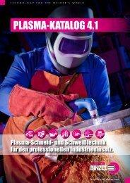 PLASMA-Katalog 4.1