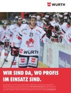 91. Spengler Cup Davos - Jahrbuch 2017 (30-er Jahre) - Page 6