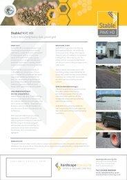 HRL GRIDS 2018 Revised Grid Literature