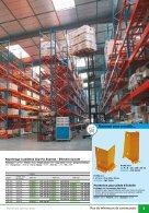 Aménagez votre entrepôt nécessités différentes, plusieurs solutions - Page 5