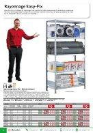 Aménagez votre entrepôt nécessités différentes, plusieurs solutions - Page 6