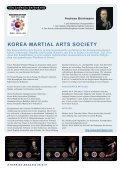 Hapkido-magazin 2018-01 - Page 4