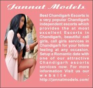Chandigarh Escorts | Chandigarh Independent Escorts