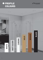 SHOWER ENCLOSURES CATALOGUE - Page 6