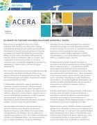 Newsletter ACERA - Marzo 2018 - Page 2