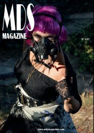 Mds magazine #27