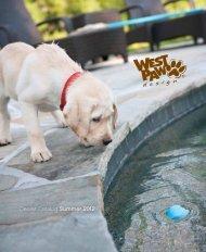 Dealer Catalog Summer 2012 - Natalie Moseley Pet Products