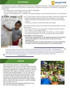 Early Connections Annual Report 2016-2017 - Page 5