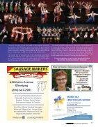 Вінніпеґ Український № 14 (38) (April 2018) - Page 7