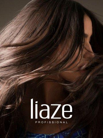Catálogo Liaze 2018