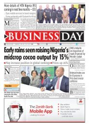BusinessDay 11 Apr 2018