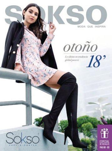 Sokso - Otoño 18