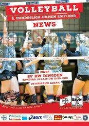 Spieltagsnews Nr. 12 gegen SV BW Dingden