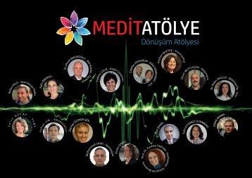 Meditatölye Dönüşüm Atölyesi