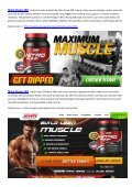 http://newmusclesupplements.com/nitro-pump-250/ - Page 2