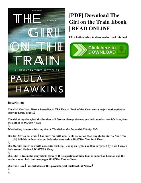 Online pdf girl